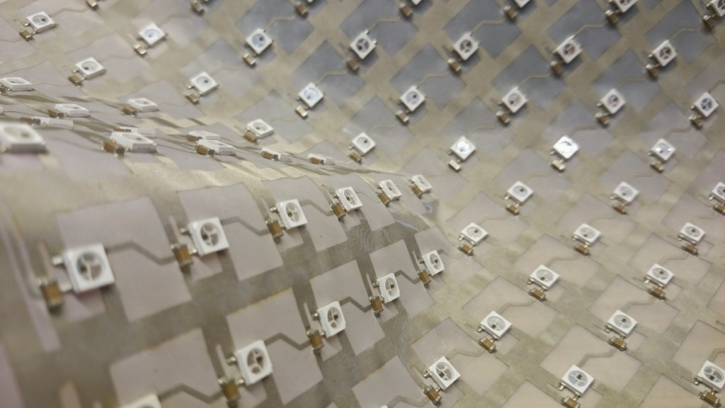 Wearables Printed Electronics