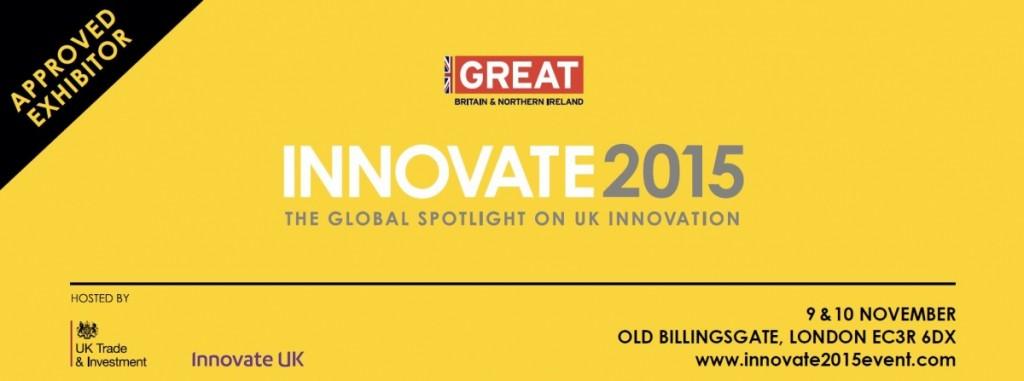 Innovate 2015